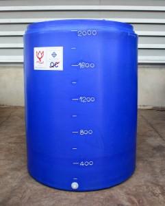 ถังเก็บน้ำบนดินและถังเก็บสารเคมีถังเก็บน้ำบนดินและถังเก็บสารเคมี